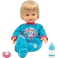 Cicciobello - Çok Öpüyorum Oyuncak Bebek