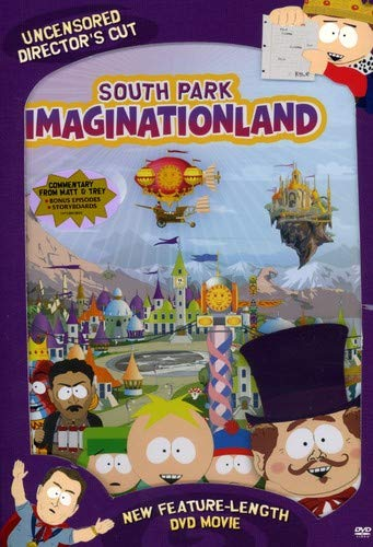South Park - Imaginationland ()