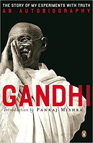 An Autobiography: Or The Story of My Experiments With Truth by M.K Gandhi 2007-06-28: Amazon.es: M.K Gandhi: Libros