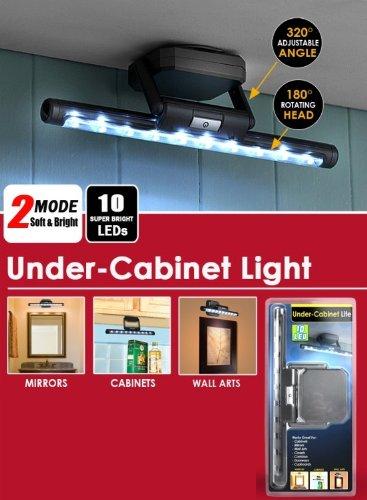black under cabinet radio - 7