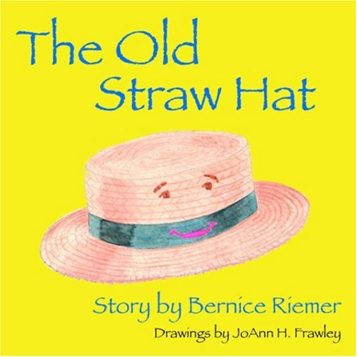 Read Online The Old Straw Hat pdf
