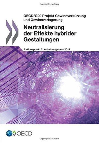 Neutralisierung der Effekte hybrider Gestaltungen (German Edition) PDF