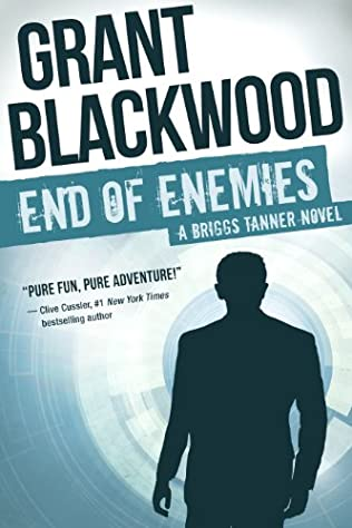 book cover of The End of Enemies