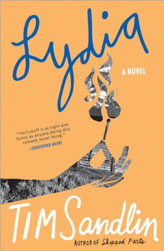 Lydia: A Novel (GroVont series) PDF