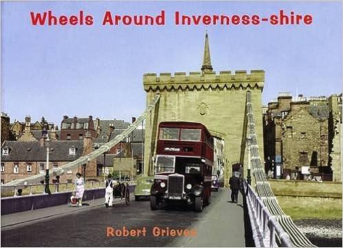 Wheels Around Inverness-Shire