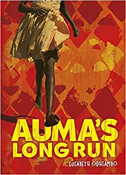 Image result for auma's long run