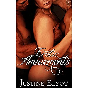 Erotic Amusements Audiobook