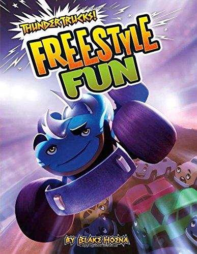 Freestyle Fun (ThunderTrucks!)