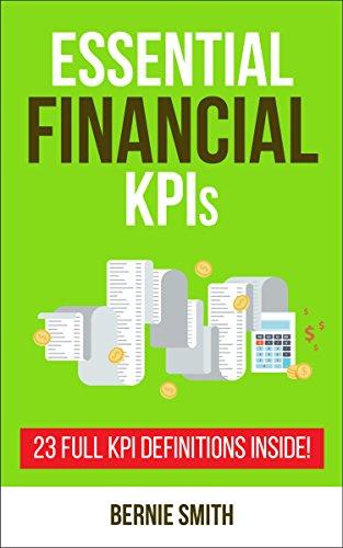 financial kpi definition