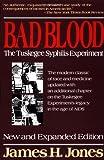 Bad Blood, James H. Jones, 0029166764