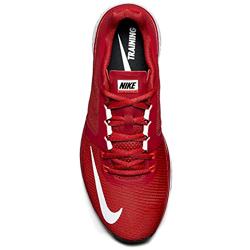 Nike Heren Zoomsnelheid Trainer 3 Gym Rood