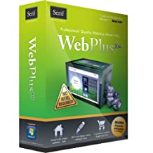 WebPlus X4 (bilingual software)
