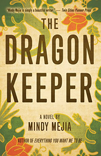 The Dragon Keeper: A Novel (Keeper Dragons The Of The)