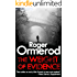 The Weight of Evidence (David Mallin Detective series Book 11)