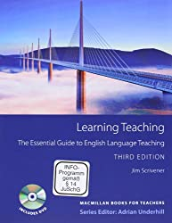 Learning Teaching (3rd Edition): The Essential Guide to English Language Teaching.Macmillan Books for Teachers / Buch mit DVD-ROM
