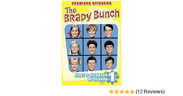 BRADY BUNCH FIRST SEASON (DVD) (DISC 1) (DOL DIG/ENG MONO