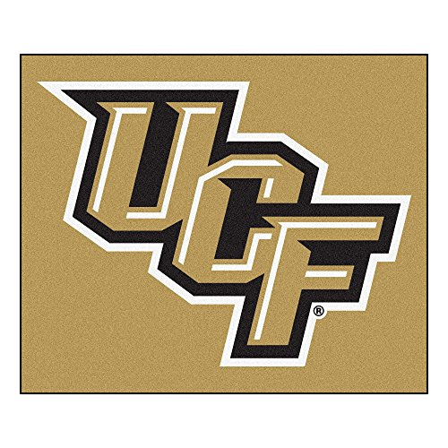 - FANMATS NCAA University of Central Florida Knights Nylon Face Tailgater Rug