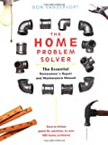 The Home Problem Solver, Don Vandervort, 0738201227