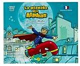 La Planète des Alphas : Le Livre Magique