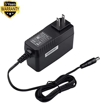4MOMS Factory Original Part AC//DC Power Cord Adapter