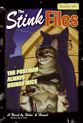 Stink Files, Dossier 001: The Postman Always Brings Mice, The pdf