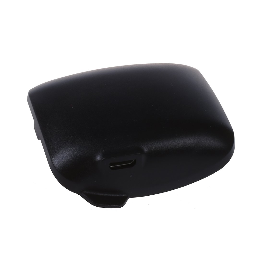 TOOGOO(R) Nueva carga para Samsung Gear S inteligente reloj SM-R750 cuna cargador del muelle + Cable USB Negro