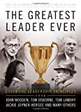 The Greatest Leader Ever, Fellowship of Christian Athletes, 0830759204