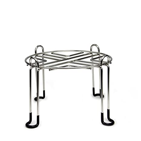 Amazoncom Berkey Stainless Steel Wire Stand with Rubberized Non