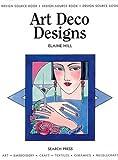 Art Deco Designs (Design Source Books)