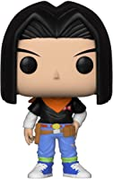 Funko Pop Animaiton Dragon Ball Z Android 17