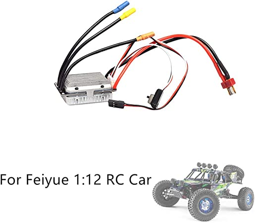 2-Way Power Switch Spare Parts for Feiyue FY01//FY02//FY03//FY04//FY05//FY06//FY07