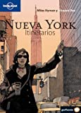 Nueva York. Itinerarios (Itinerarios (geoplaneta))
