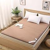 DHWJ WCCT Modern fashion mattress,Mattress,Twin pads,Tatami mattress-B 150x200cm(59x79inch)