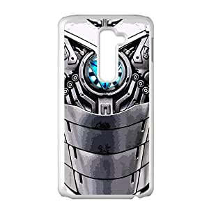 Malcolm Iron Man Cell Phone Case for LG G2