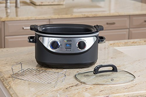 Cheap Living Well With Montel MWMC01 Pro Plus 6-in-1 Multi-Cooker