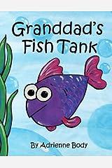 Granddad's Fish Tank Paperback