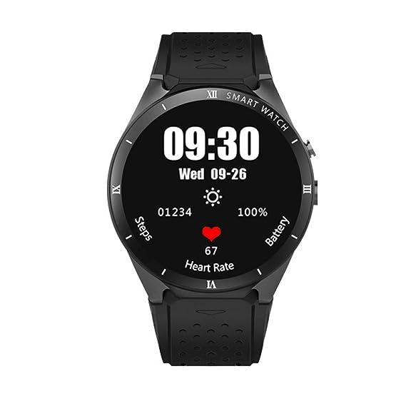 SZPZC Smart Watch 1Gb + 16Gb Bluetooth 4.0 WiFi 3G Smartwatch ...
