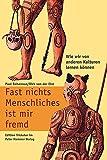 img - for Fast nichts Menschliches ist mir fremd. book / textbook / text book