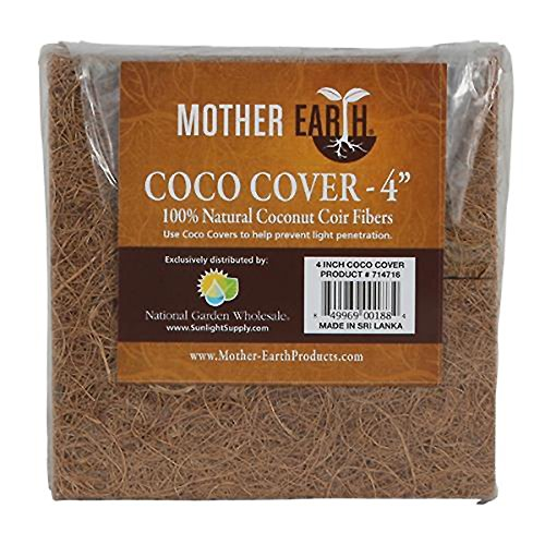 4 Piece Coco Mats - 1