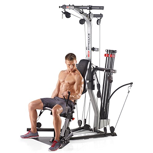 Bowflex Xtreme 2SE Home Gym Bowflex Pr1000 Home Gym