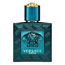 Eros FOR MEN by Versace - 200 ml EDT Spray