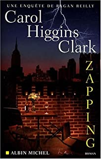 Zapping, Clark, Carol Higgins