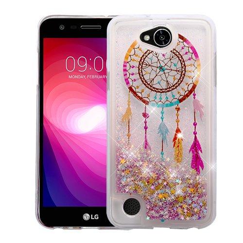 online retailer 9ba6d 4a7a1 Amazon.com: Dreamcatcher & Gold Stars Quicksand Glitter Hybrid ...