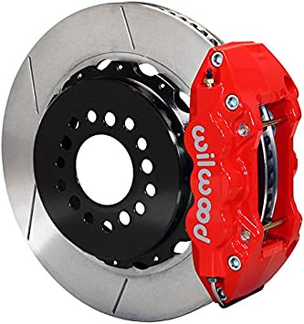 Front Calipers and Rotors /& Pads For 2012 CHRYSLER 300 DODGE CHALLENGER CHARGER