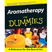 Aromatherapy For Dummies