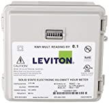 Leviton Outdoor Surface Mount Mechanical Counter