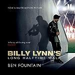 Billy Lynn's Long Halftime Walk | Ben Fountain