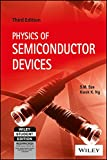 Physics of Semiconductor Devices, 3ed