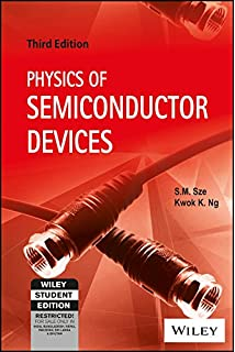 Vlsi fabrication principles silicon and gallium arsenide 2nd physics of semiconductor devices 3rd ed fandeluxe Image collections