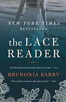 The Lace Reader: A Novel by [Barry, Brunonia]